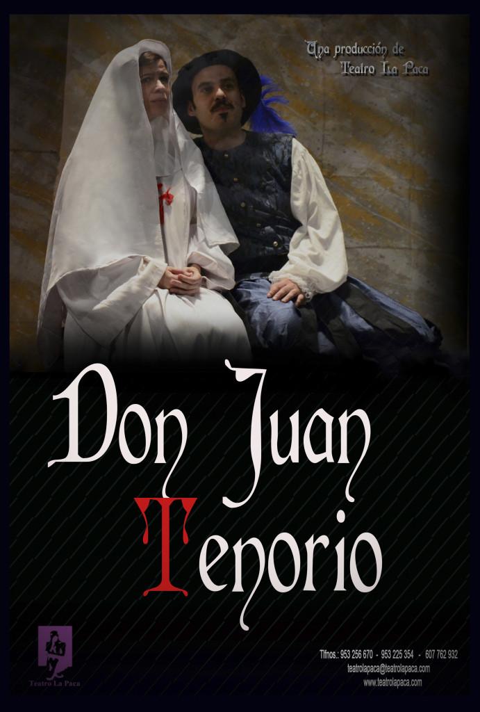 Juan Tenorio