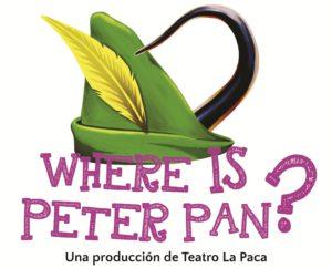 where is peter pan pequeño cartel