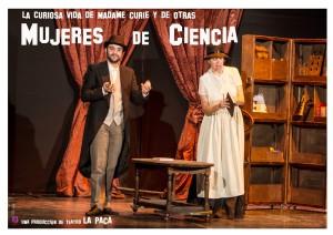 CARTEL MUJERES DE CIENCIA 2