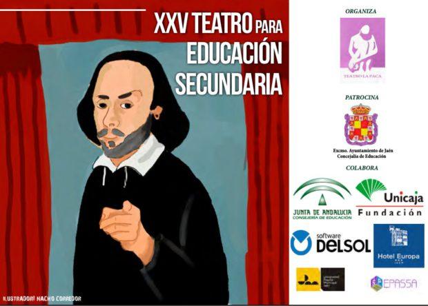 teatro escolar 2016-2017
