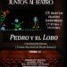Juntos al teatro – Pedro y el Lobo